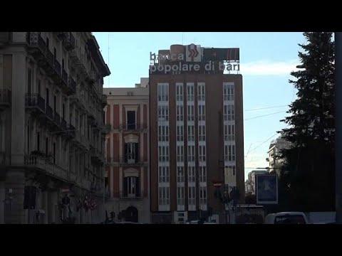 Λαϊκή Τράπεζα Μπάρι: Η διάσωση προβληματίζει
