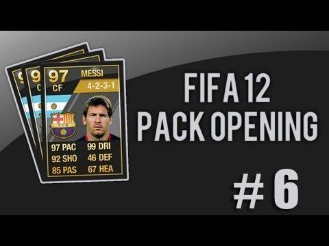 FIFA 12 Gold Pack - Ja, der gute alte Regi wird jetzt 1-2 mal im Monat Geld für euch verballern ... mal sehen ob wir mal was gutes bekommen oder nicht! xD ▻ Meine Facebook-Fanpa...