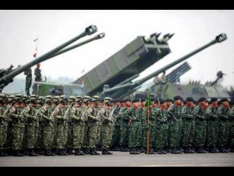 indonesian military power 2013 philippine thoughts