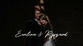Ewelina & Ryszard - Teledysk Ślubny