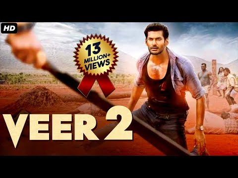 VEER 2 (2019) New Released Full Hindi Dubbed Movie | New Hindi Movies | New South Movie 2019