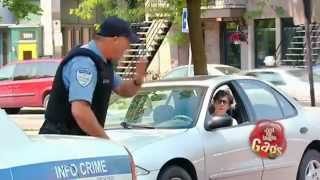 Hilarious,Best Of Just For Laughs - TOP Police Pranks HD