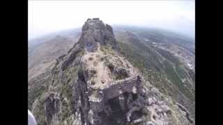 sites in adana turkeykozan siscastle dji phantom 2
