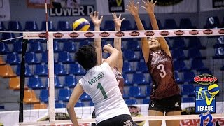CSB Lady Blazers vs UP Lady Maroons | Shakey's V-League Season 12 | Quarter finals, công phượng, u23 việt nam, vleague