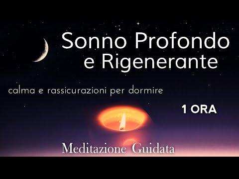 Dormi Serenamente - Meditazione Guidata Italiano