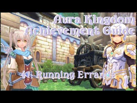 Aura Transmuter - Official Cabal Wiki
