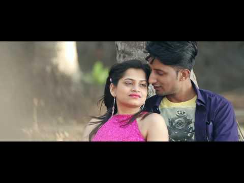 SAURABH SHUBHANGI PRE WEDDING SONG Tenu Itna Main Pyar | Airlift.
