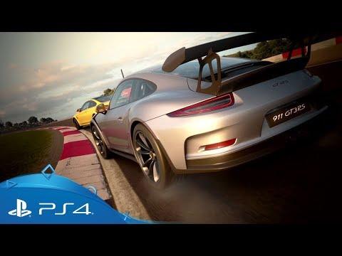 Video - Gran Turismo Sport: η εκδήλωση