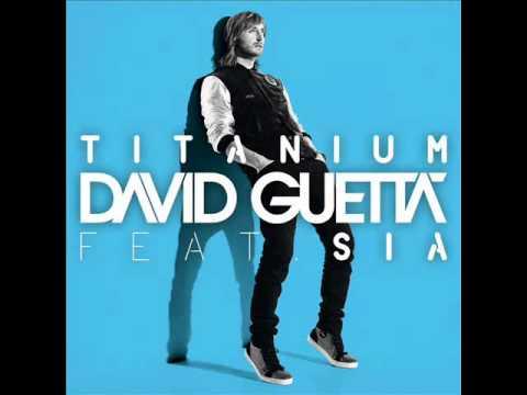 David Guetta Titanium Spanish Version
