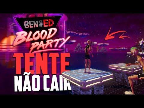 Vídeos engraçados - TENTE NÃO CAIR!  - BEN AND ED MOMENTOS ENGRAÇADOS  ‹ Bitgamer ›