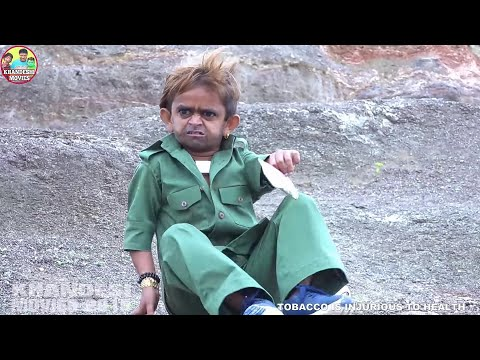 छोटू गब्बर के नमूने | CHOTU GABBAR KE NAMUNE | Khandesh Hindi Comedy 2018 | Chotu Comedy Video