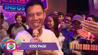 Video Kejutan Ulang Tahun Dimas Tedjo di Sela Latihan Konser Semarak Indosiar - Kiss Pagi MP3, 3GP, MP4, WEBM, AVI, FLV Oktober 2018