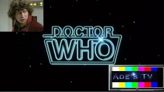 ADE's TV Doctor Who Season (Tom Baker) From 1974-1981. All The 4th Doctor Who Episodes Guide From Spearhead From...