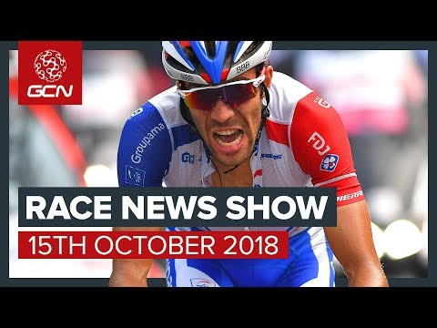 What Next For Pro Cycling? | The Cycling Race News Show