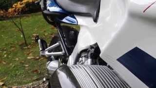 7. BMW R1100S Boxer Cup