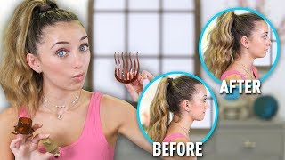 5 Ponytail Hack Gadgets? | Fab or Fail by Cute Girls Hairstyles