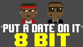 Put A Date On It [8 Bit Tribute to Yo Gotti feat. Lil Baby] - 8 Bit Universe