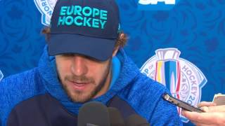 Kopitar feels fortunate to have Gretzky as an ally by Sportsnet Canada