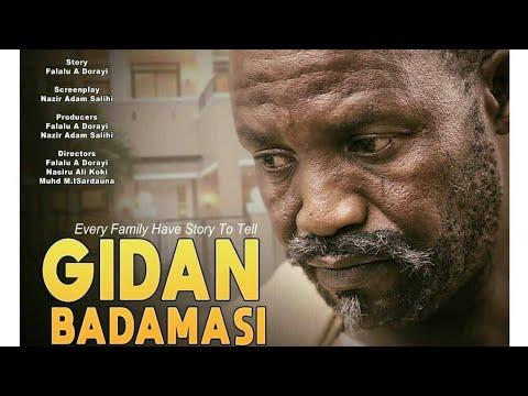 """""""GIDAN BADAMASI"""" Episode 8 Latest Hausa Series 2019"""