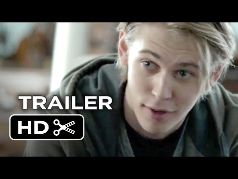 The Intruders TRAILER 1 (2015) - Miranda Cosgrove, Austin Butler Thriller HD