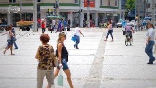 Tem também previsão do tempo e informações sobre o SBC/PREV. Interaja pelo dgabctv@dgabc.com.br