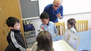 La robotique à la maternelle