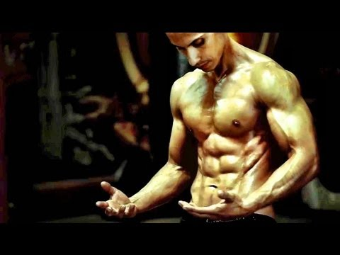 Superhuman Bodyweight Workout