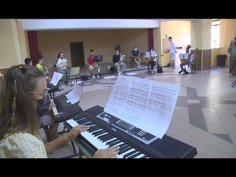 Avezzano - Nasce L'Orchestra dei Ragazzi Senior