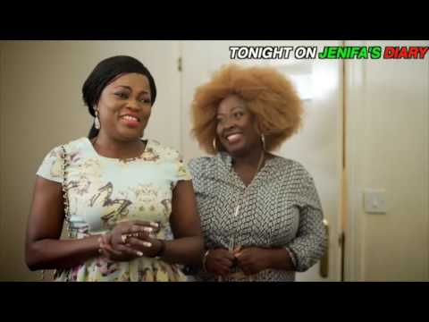 JENIFA'S DIARY SEASON 7 EPISODE 5 -- Showing Tonight On AIT