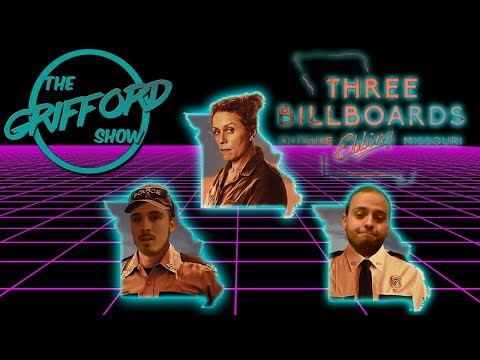 Three Billboards Outside Ebbing Missouri Movie Review (Big Movie Review)