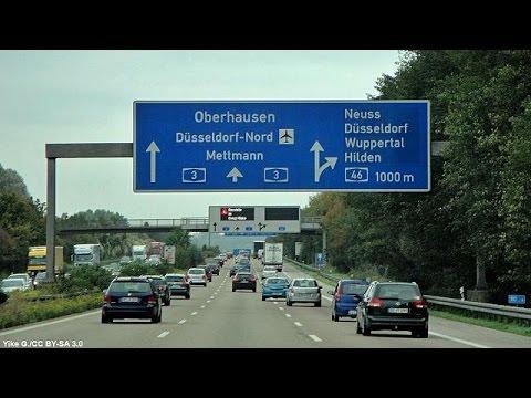 Αντιδράσεις για την επιβολή διοδίων σε γερμανικούς αυτοκινητόδρομους