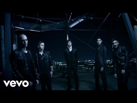 The Wanted – Chasing The Sun
