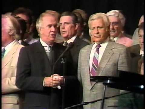 Finale With Bill Gaither. 1989 Grand Ole Gospel Reunion.