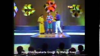 Video Lawak Jojon  Jayakarta Group  By Wahyu MP3, 3GP, MP4, WEBM, AVI, FLV Mei 2019