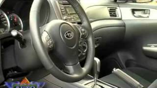 2008 Subaru Impreza - VIDEO REVIEW