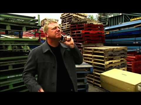 The Liquidator, Season 4, Episode 29 Preview (4081)