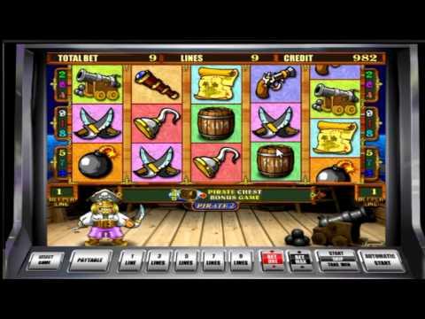 Играть в игровые автоматы онлайн бесплатно без регистрации pirate
