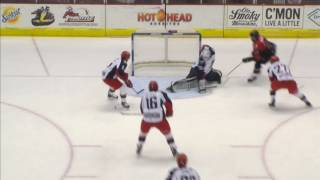Cyclones TV: Highlights- 2/8 vs Elmira