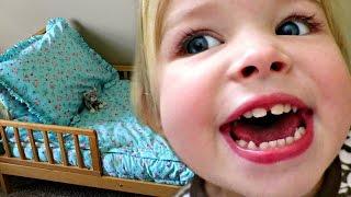 Video 🛌New Toddler BED👍 MP3, 3GP, MP4, WEBM, AVI, FLV Juni 2018