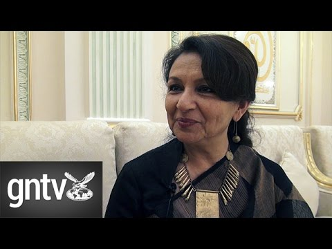 Sharmila Tagore talks about her time with the CBFC and being an actress in her time.