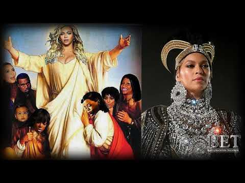 The Worship Of Beyonce By Black Women - She Has Bought Her Own Church Now!