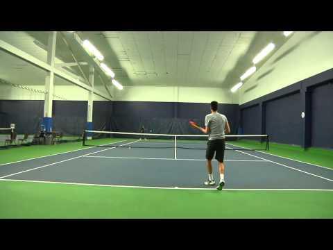 Volkl Team Speed Orange | Tennis Express Racquet Review