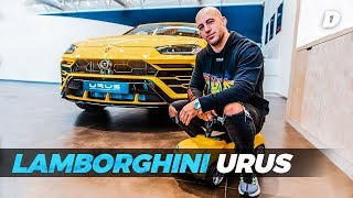 Download lagu De Meest Gevraagde Daily Driver Lamborghini Urus Day1 Mp3