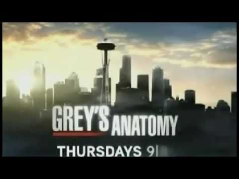 Callie & Arizona (Grey's Anatomy) – Coming Up – April – Promo 1