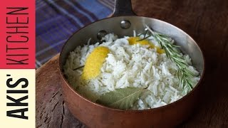 Basmati Rice | Akis Kitchen by Akis Kitchen
