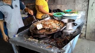Singkawang Indonesia  city photos : SINGKAWANG STREET FOOD. WEST BORNEO. INDONESIA