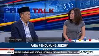 Video TGB: Jokowi Paling Mengetahui Siapa Cawapres Tercocok MP3, 3GP, MP4, WEBM, AVI, FLV Juli 2018