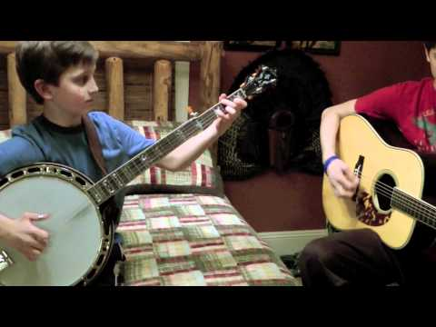 Sleepy Man Banjo Boys - Dueling Banjos (And A Guitar)
