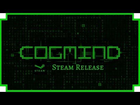 Cogmind - (Sci-Fi Roguelike Game)