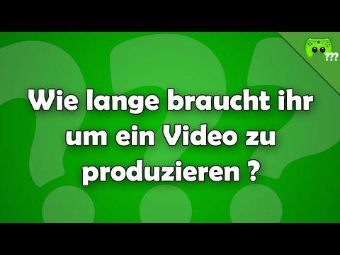 Wie lange braucht ihr um ein Video zu produzieren ? - Frag PietSmiet ?!
